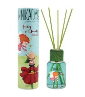 MIKADO 50ML SOLIDARIO COLONIA