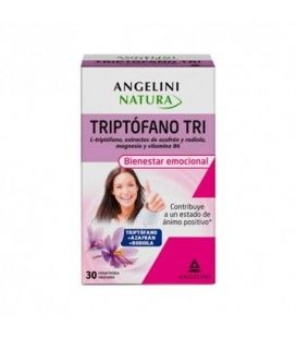 Angelini Natura Triptofano Tri 30 Comp