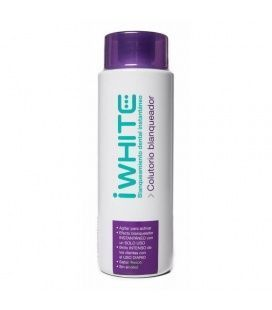 I WHITE COLUTORIO BLANQUEADOR 500ML