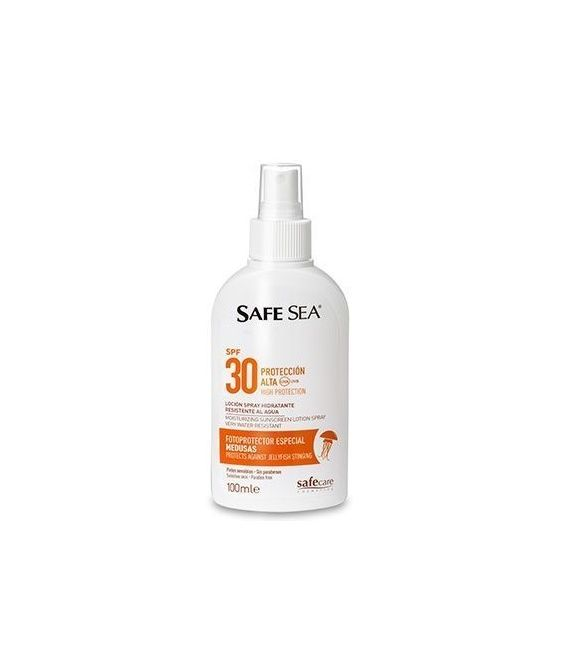 Safe Sea Spray FPS 30 100ml