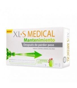 XLS MEDICAL MANTENIMIENTO 180 COMPRIMIDO