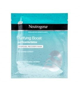 Neutrogena Hydro Boost Mask Purificante