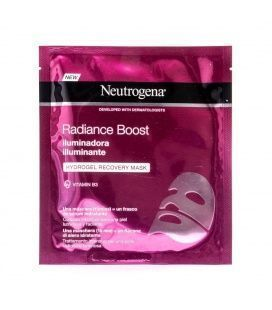 NEUTROGENA HYDRO BOOST MASK ILUMINADORA 10 ML