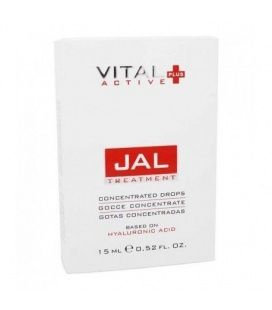 VITAL PLUS ACTIVE JAL 15 ML