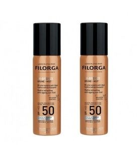 DUPLO UV BRONZE MIST 60ML