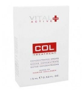 VITAL PLUS ACTIVE COL 45 ML