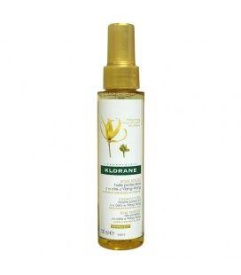 Klorane Aceite Protector Cera De Ylang Ylang 100