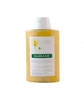 Klorane Champu A La Cera De Ylang Ylang Nutritivo