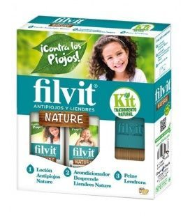 Filvit Pack Family