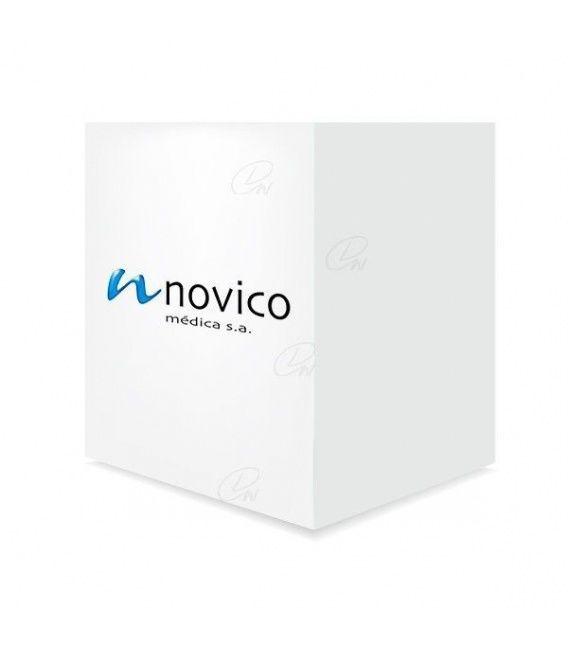 AGUJA 0,5 X 16 MM NOVICO MEDICA