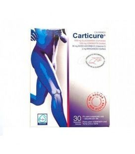CARTICURE POLVO PARA SUSPENSION ORAL 30 SOBRES