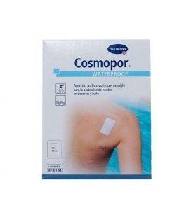 COSMOPOR WATERPROOF APOSITO ADHESIVO 7.2 CM X 5
