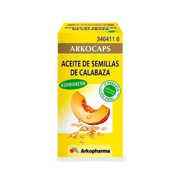 Aceite Semilla...