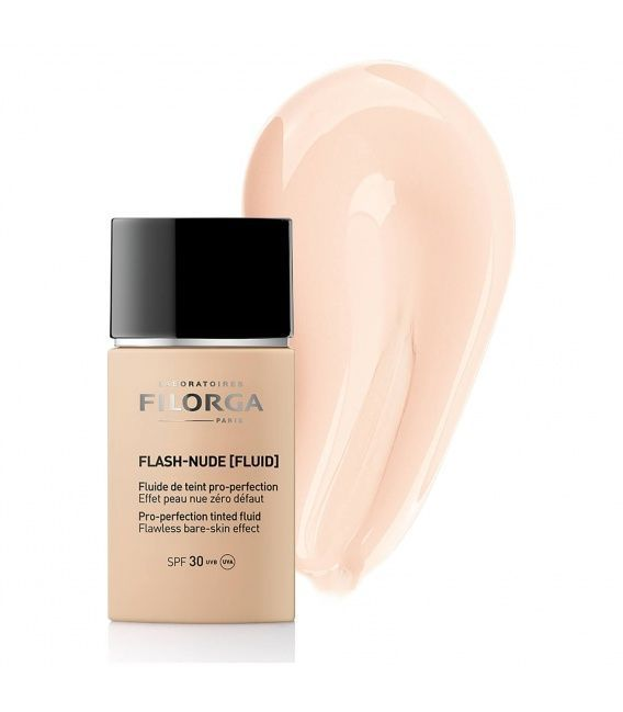 FILORGA FLASH NUDE FLUID GOLD 02