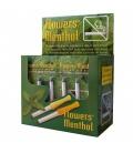 Cigarrillos Flower Mentol 2 Piezas 3