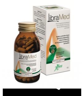 Adelgaccion Libramed Frasco 100 g 138 Comprimidos