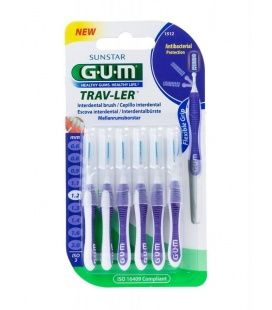 Cepillo Interdental Gum 1512