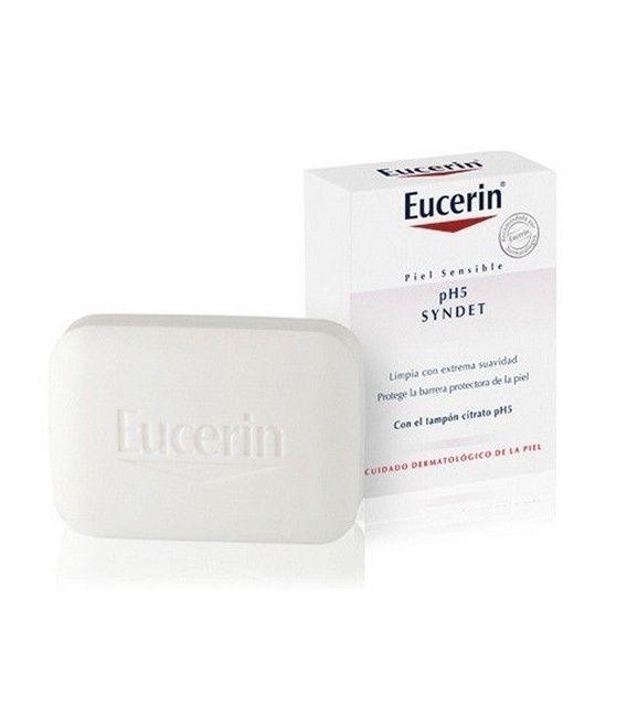 Ph5 Eucerin Pastilla Jabon 100 Gr