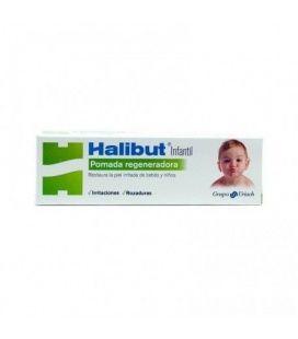 Halibut Infantil Pomada Regeneradora 45 G