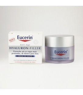 Eucerin Antiedad Relleno De Arrugas Hyaluron Fil
