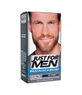 Just For Men Castaño Claro Barba Bigote