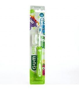 Cepillo Dental Kids Gum 901 Monstruos