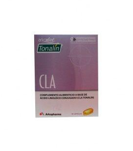 ARKOCHIM CLA TONALIN CROMO PACK 30 CAPS X2