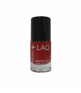 +laq Colours Esmalte Gel Ultrabrillo 10 Ml 207