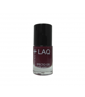 +LAQ COLOURS ESMALTE GEL ULTRABRILLO 10 ML 211