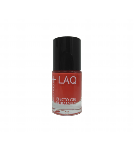 +LAQ COLOURS ESMALTE GEL ULTRABRILLO 10 ML 218