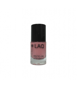 +LAQ COLOURS ESMALTE GEL ULTRABRILLO 10 ML 204
