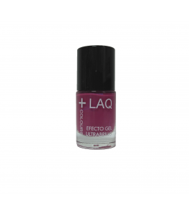 +laq Colours Esmalte Gel Ultrabrillo 10 Ml 206