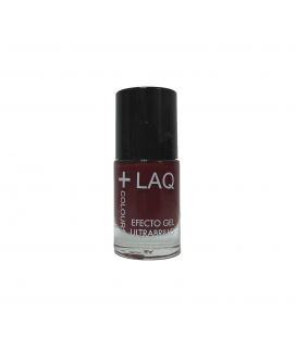 +laq Colours Esmalte Gel Ultrabrillo 10 Ml 208