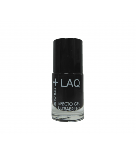 +LAQ COLOURS ESMALTE GEL ULTRABRILLO 10 ML 210