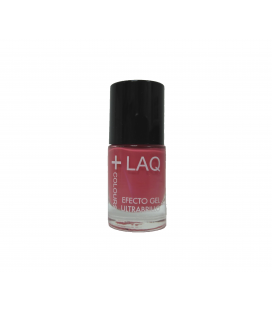 +LAQ COLOURS ESMALTE GEL ULTRABRILLO 10 ML 212