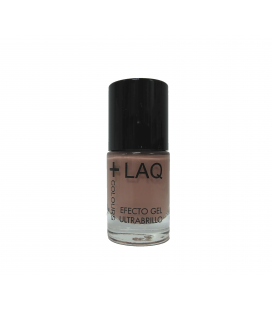 +LAQ COLOURS ESMALTE GEL ULTRABRILLO 10 ML 220