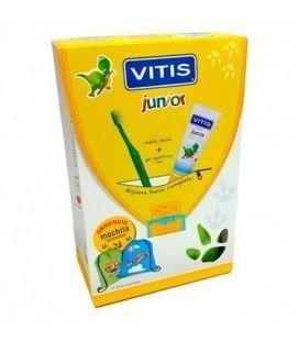 Vitis Kids Pack