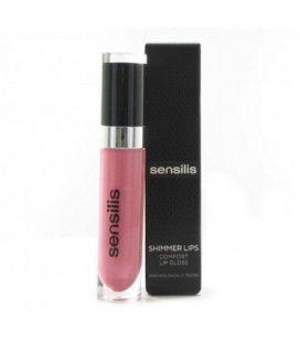 Sensilis Shimmer Lips 07 Fraise