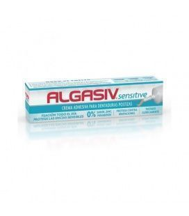 Algasiv Sensitive Crema Adhesiva 70gr