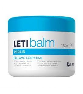 Letibalm Repair Balsamo Corp.tarro 150ml
