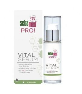 Sebamed Pro Serum Vital 30 Ml.