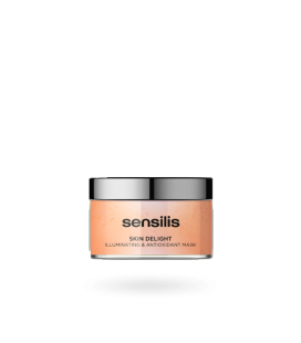 Sensilis Skin Delight Mascarillas Vitamina C