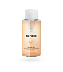 SENSILIS SKIN DELIGHT ESSENCE VIT C300ML