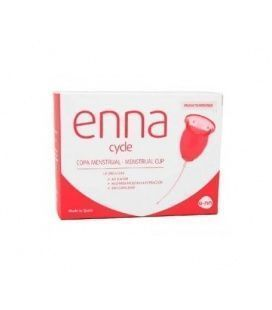 Enna Cycle Copa Menstrual T- L