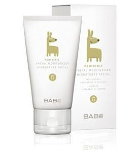 BABE PEDIATRIC HIDRATANTE FACIAL BEBE 50 ML