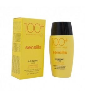 SENSILIS SUN SECRET ULTRA SPF 100+ 40 ML