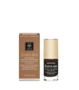 APIVITA CONTORNO DE OJOS QUEEN BEE EYE 15ML