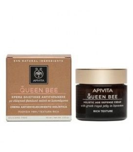 APIVITA QUEEN BEE RICH CREMA ANTIENVEJECIMIENTO 50ML