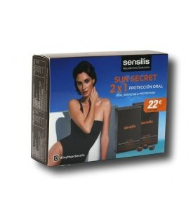 Sensilis Sun Secret Duplo Proteccion Oral