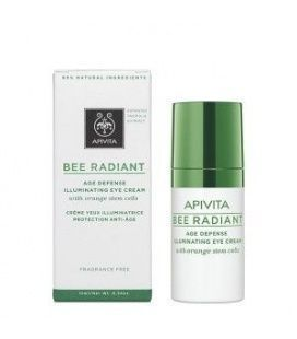 Apivita Radiance Eye Cream 15ml/14